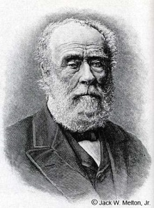 Sir Joseph Whitworth