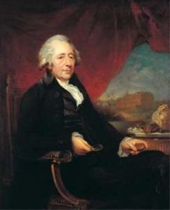 Matthew Boulton Founder of the original Lunar Society